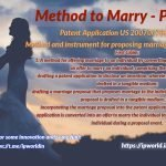 Method To Marry- get some creative ideas – read in !